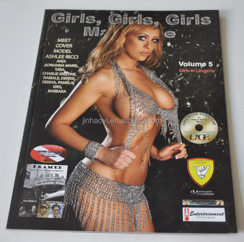 custom adult magazine,fashion seasonal magazine adult magazines for sale,High quality educational custom adult magazines printing