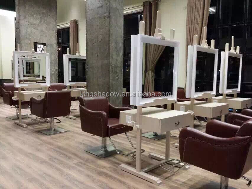 Fashion European Design Spa Reception Desk Beauty Salon