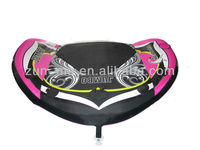 3 rider inflatable towable jet ski boat from china for sale