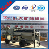 Ore Dressing Gold Refining Plant of Gravity Separation