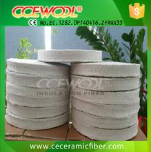 Pipe Insulation High Temperature Ceramic Tape