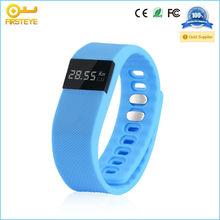 factory directly IP67 with IOS and Android system smart bluetooth bracelet TW64 digitizer watch