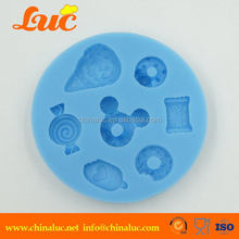Most popular hot selling silicone ice mold