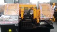 scrap metal cutting machine GZK4233