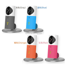 Wireless Mini IP Wifi Camera Support 32G TF Card Network Home CCTV Audio/Video Security Camera