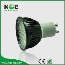 90lm/w smd 5W ce MR16 led spotlight bulb