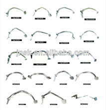Motorcycle Brakes Parts Brake Pedal Parts(OEM quality /Made in China)for Yamaha,Suzuki ,Honda,Vespa,Piaggio,Qingqi..
