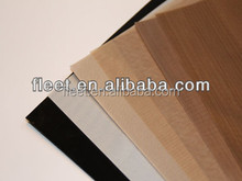 PTFE high temp and non stick cloth with high quality made in china