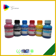 Textile printing ink for Epson/Mimaki/Mutoh/Roland/Anajet looking for agents to distribute our products