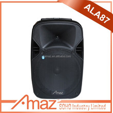 12inch portable memory and TF card speaker