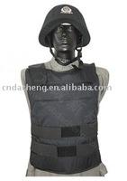 NIJ II NIJ IIIA ballistic vest bulletproof vests body armor DC2-1