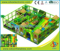 GM zone play indoor soft play equipment with high quality naughty castle
