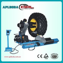 APLBODA original used in truck service centre tyre changer on sale