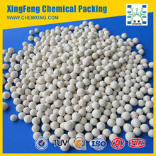 molecular sieve 5A in drying and refining air, petroleum