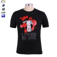 Cheap Custom printed t shirts price in india