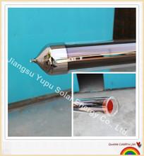 58*1800mm three targets solar Glass Vacuum Tube