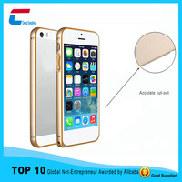 Luxury High-duty metal Bumper case for iphone 5 5s,for iphone 5 case,for iphone 5 bumper