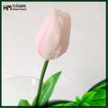 Jardim Artificial flores tulipas