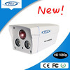 High quality Day/Night IR-CUT wired web cam wdr full hd digital smart ip camera
