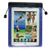Eco-friendly for ipad waterproof bag for tablet pc with string