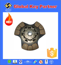 high quality japan tractor clutch plate for the 9 clutch button MFD011P