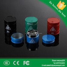 2015 hot products ,Smoking grinder, herb grinder, Rolling, Tobacco Rolling