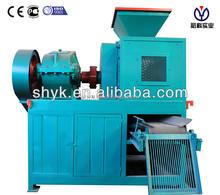 Mineral powder briquetting machine from shanghai YUKE
