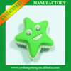 3d shapes in geometry eraser, smile face eraser