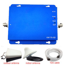 india supplier top quality gsm dcs 900 1800mhz signal booster/repeater