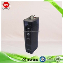 nife battery nickel iron battery 1.2v 1200ah