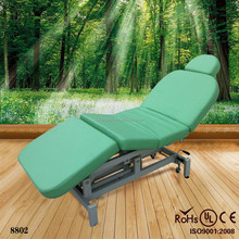 2014 Beauty health massage chair/Electric spa bed (KZM-8802)