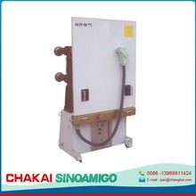 China's fastest growing factory best quality ZN85G-40.5 Indoor AC High Voltage Vacuum Circuit Breaker 24v circuit breaker