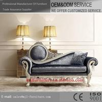 Top grade Crazy Selling antique european sofa fabric furniture