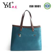 2015 ladies custom wholesale women Elegance fashion leather handbags ladies