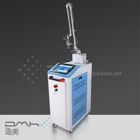 CO2 laser and fractional scanner, fda approved fractional co2 laser viginal