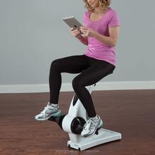 Fitness Equipment Sitting Bike EP-SNY18/ leg exercise machine for elderly