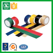 2015 factory new stock srong adhesion cloth duct tape