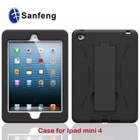 hot sales For ipad case suitable for ipad mini 4