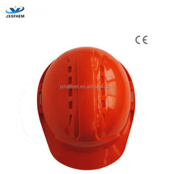 Light weight hard hat/factory safety helmet meet CE EN397 standard-Security&Protection