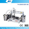 3-axis, 2 component dispensing robot-TH-2004D-2004AB