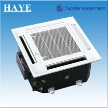 Di lusso a cassetta fan coil condizionatore d'aria centrale