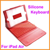 For iPad Air Keyboard with Silicone Button