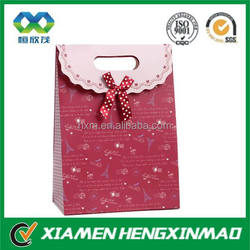 Hgh Quality And Low Price Paper Packaging Bag