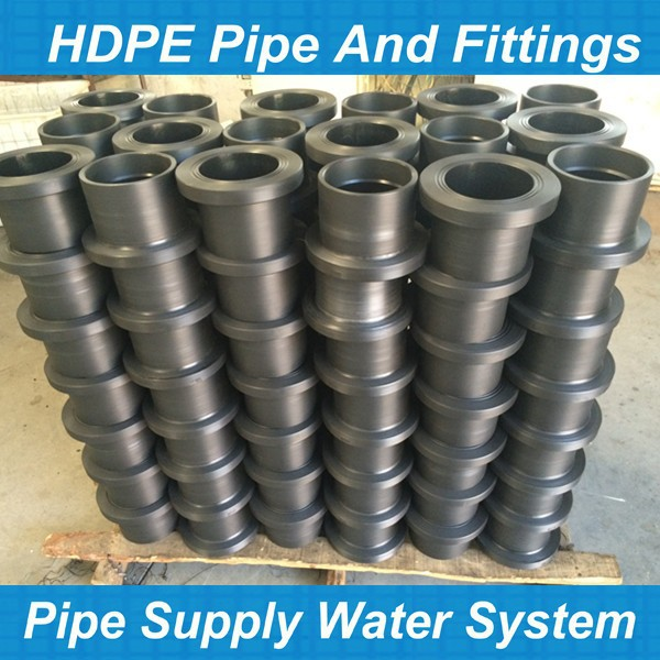 Hdpe pipe fittings dimensions images