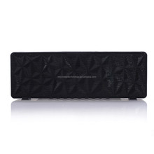 5 colors 2x3W stereo Bluetooth speaker with dynamic and rich sound