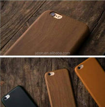 For Iphone 6 PU Leather Case for IPhone 6 plus Back Cover Case