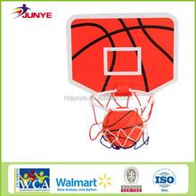 nbjunye special sales backboard shoot basketball for leisure