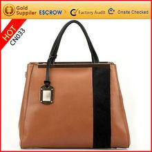 2012 trendy and stylish designer inspired handbags china for lady