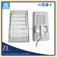 High Power 150W LED Street Light IP65 AC100-277V Outdoor Park Road Lamp 5 year warranty
