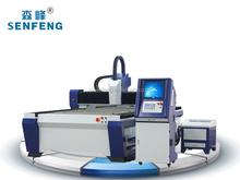 NEW! Manufacturer SF3015F 300w 500w 1000w Stainless Steel Carbon Steel Fiber Laser Cutting Machine